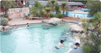 Hanmer Springs Hot Pools