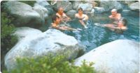 Hanmer Springs Hot Pools open times and prices